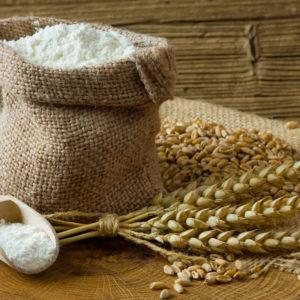 Azteca Wheat Products