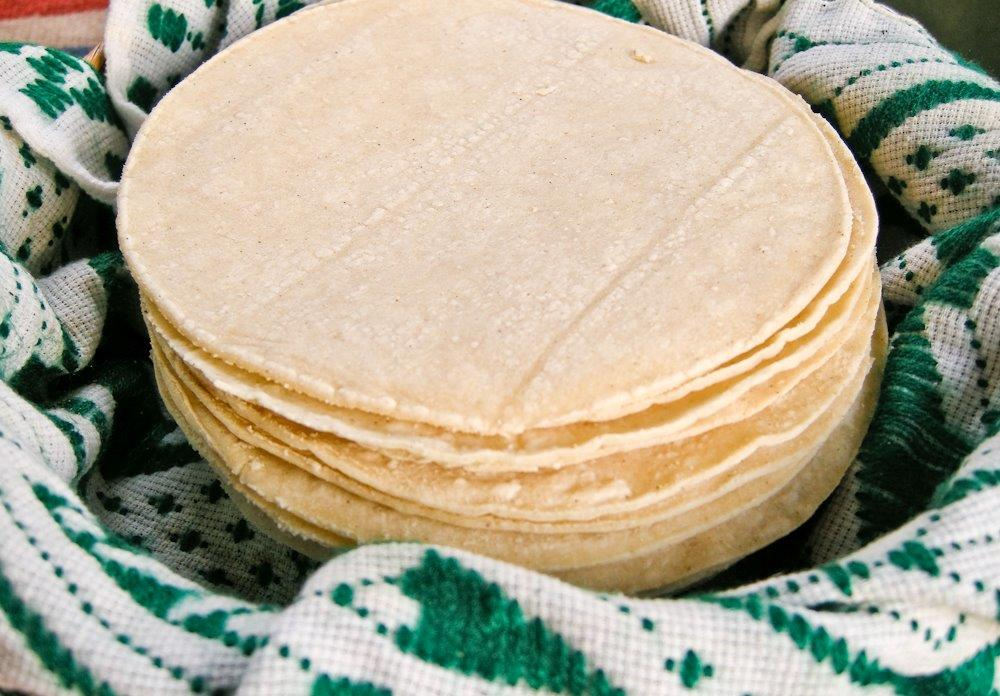 Fresh Corn Tortillas - Azteca - Mexican Food Products ...